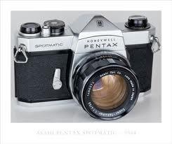 Pentax Spotmatic