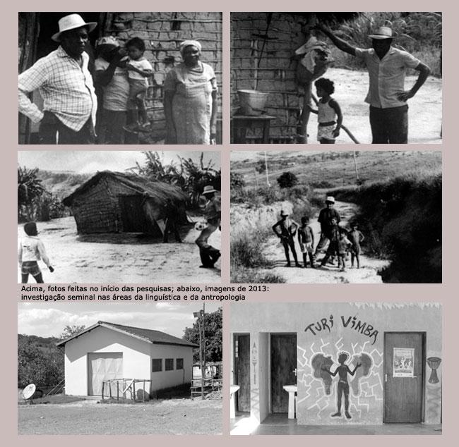Comunidade do Cafundó