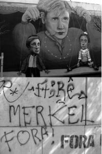 Merkel fora