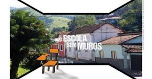 Uma escola sem muros_Piquete