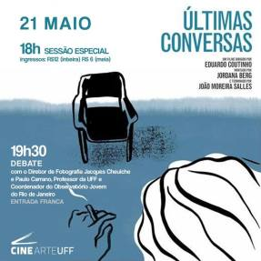 Ultimas conversas_Debate_Cinearteuff