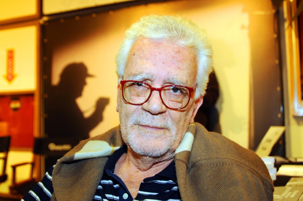 EDUARDO COUTINHO (1933 – 2014): ASSISTA A TODOS OS FILMES DO GRANDE DOCUMENTARISTABRASILEIRO