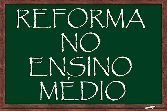 MP do Ensino Médio é inconstitucional, dizPGR