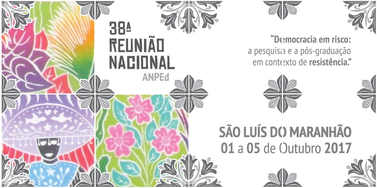 38a Reunião Nacional daANPEd