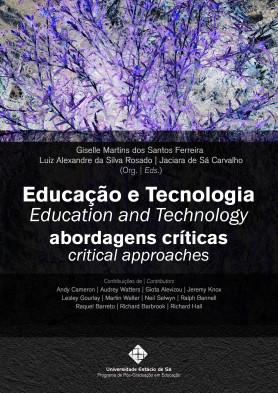 E-book – Educação e tecnologia: abordagens decríticas.