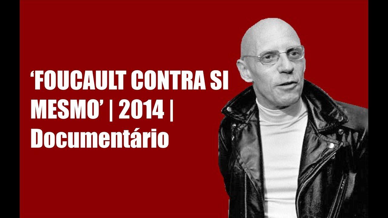 Foucault Contra Si Mesmo [Foucault Contre Lui-Même] (2014) – LegendadoPT/BR