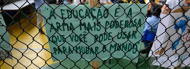 Mesmo sem virar lei, Escola Sem Partido já promove censura em sala deaula