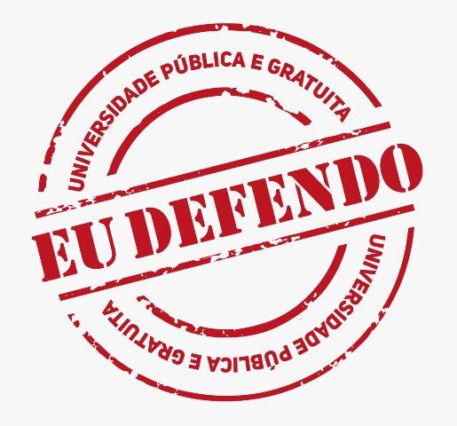 Em defesa da UniversidadePública