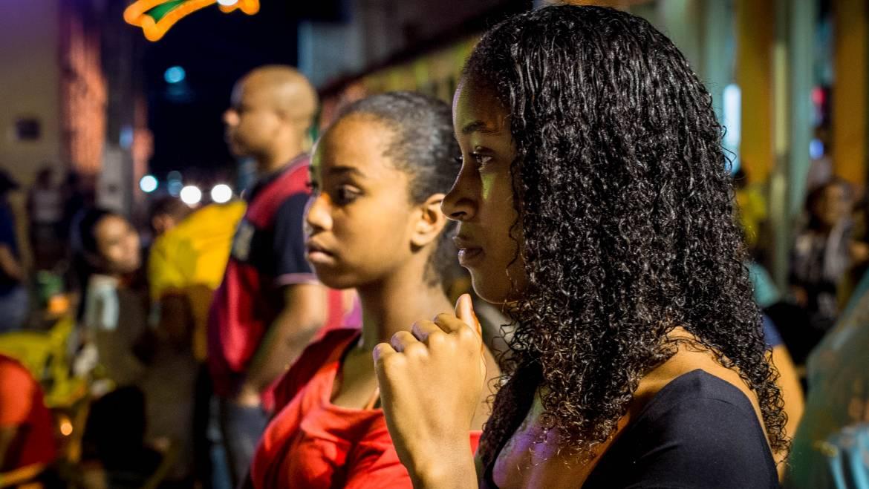 O jovem brasileiro e a escola diante da precarização da vida e de desafiosdemocráticos